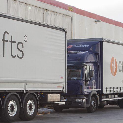 Logistics Dpt.