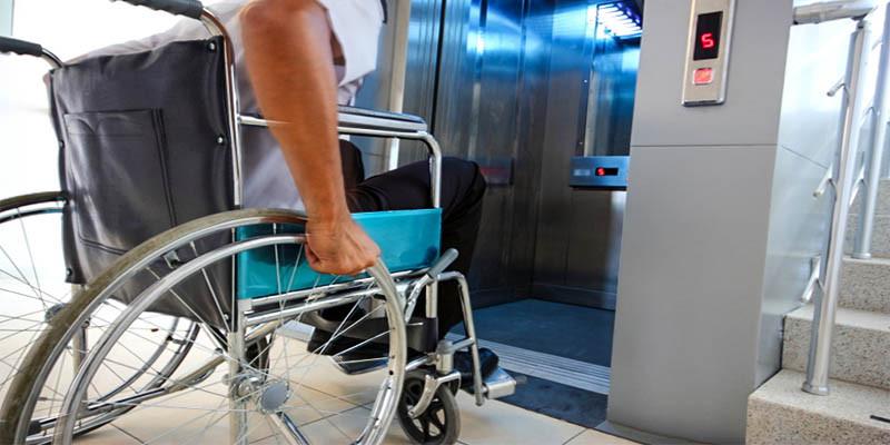 Disabili e condominio