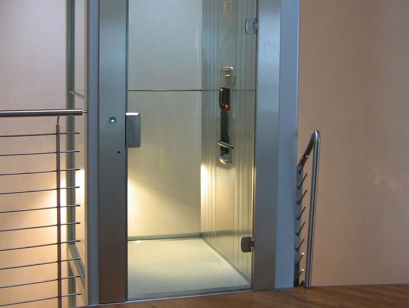 Mini ascensore per disabili