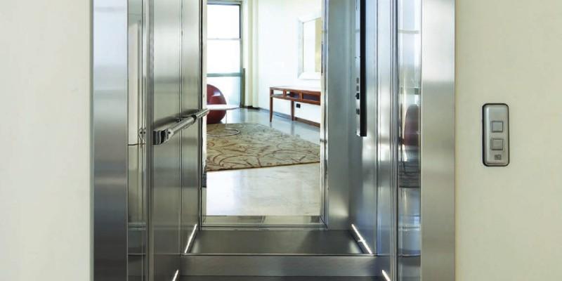 Dimensione cabina ascensori per disabili
